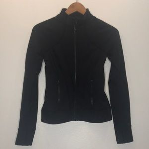 IVIVVA Black Zip Up Size 10
